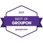 Best of Groupon 2017