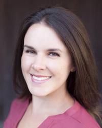 Katie Coleman, D.C.